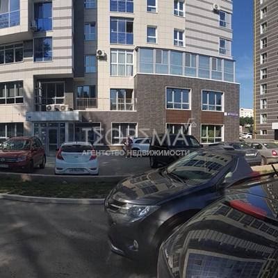 """Продажа офиса ЖК """"Уфимский Кремль"""""""