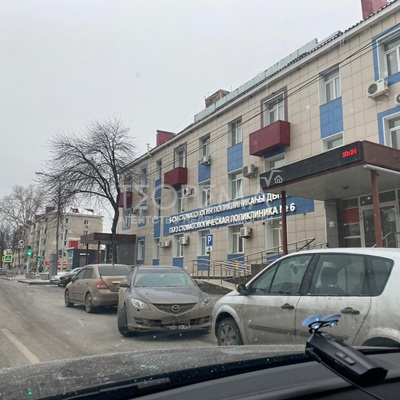 Продажа офиса 631м2 Новомостовая 9