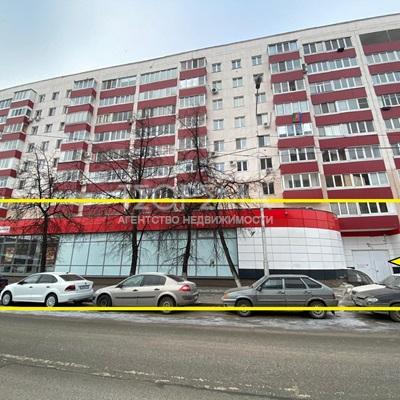 Продажа арендного бизнеса 731 м2 Аксакова 7