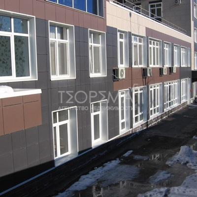 """Продажа  помещения 327м2 ЖК """"Уфимский Кремль"""""""