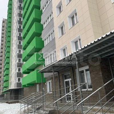 """Аренда торговое 130м2 ЖК """"Квартал Мира"""""""