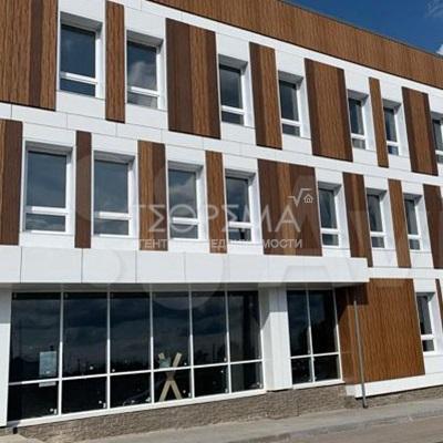 Аренда бизнес-центра 3035м2 Шота Руставели