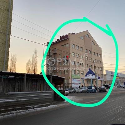 Аренда офис 86 м2 Кирова 128/2