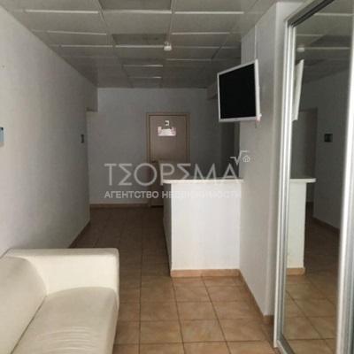 Продажа офиса 190м2 З. Исмагилова 15