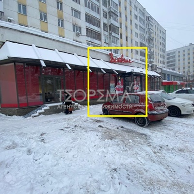 Аренда торговое 230м2 Менделеева 201