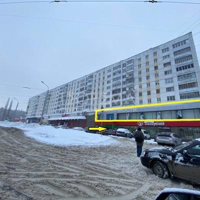 Аренда офис 500м2 ул. Менделеева 201