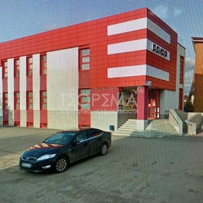 Аренда здания 600м2  в центре ул. Советская 6