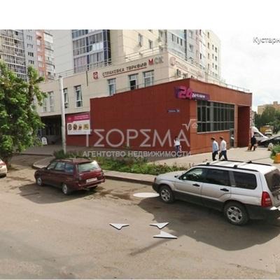 ПРОДАЖА Торговое 175,6 м2 Революционная, д. 70/1