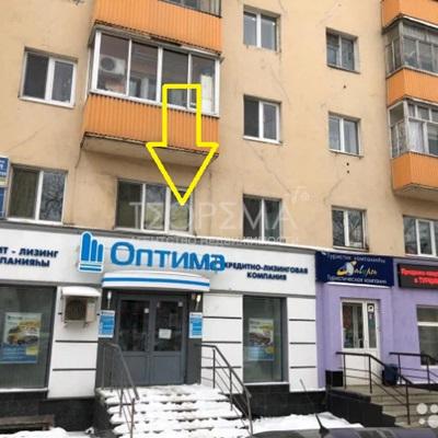 Проспект Октября 150 (готовый арендный бизнес)