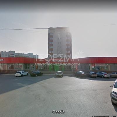 Загира Исмагилова, д. 3, м-н ПЯТЕРОЧКА