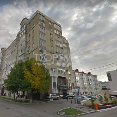 Продажа 128 м2 ул. Мустая Карима, 28