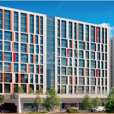 Продажа офиса 99м2 Гафури-Коммунистическая ЖК Старый центр