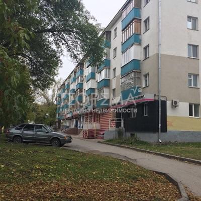 Торговое помещение Проспект Октября, 131