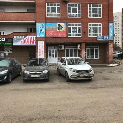 Аренда помещения по ул.Менделеева, 122/1 145,5 м2