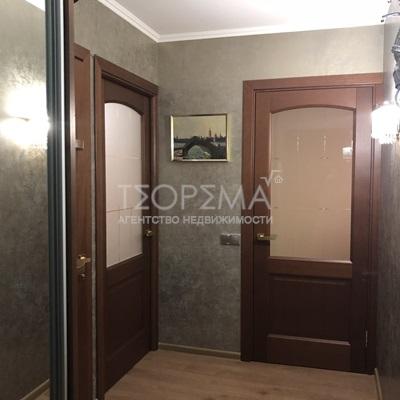 2-к квартира 61.3м2 2/9 эт