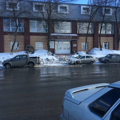 Аренда офиса по ул. Пархоменко, 156/2 37 м2