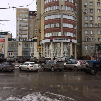 Продажа помещения по ул. М. Карима, 41 250 м2