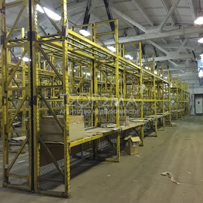 Аренда склада на самаркандской  660м2