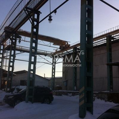 холодный склад в аренду на самаркандской  300м2