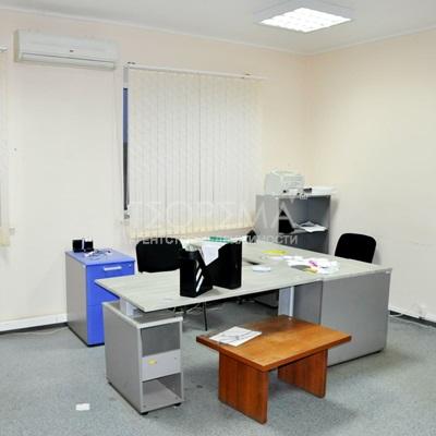 Продажа Офис по адресу ул.Новоженова, 90/1 пл 28,8 м2