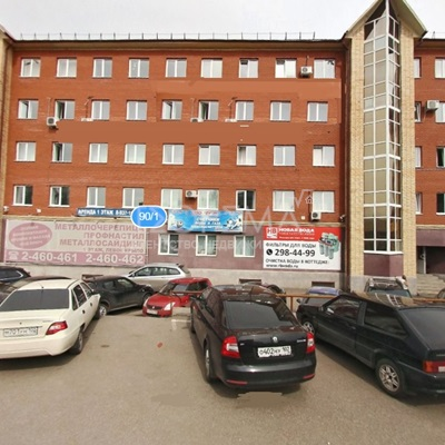Продажа офиса 145 кв.м. по адресу ул.Новоженова, 90/1