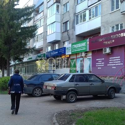 Продажа офиса по ул. Мира 16 пл 109 м2