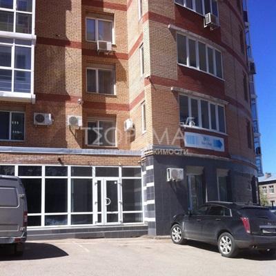 Офис 126 кв.м. по адресу ул.Ленина 99