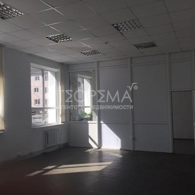 аренда офис, Революционная, 98/1. 64 м2