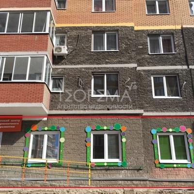 Помещение по адресу Бакалинская, 19