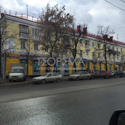 Аренда 90м2, улица Первомайская д.32