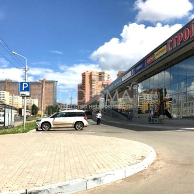 Продажа торг. помещения по ул. Бакалинская, 31