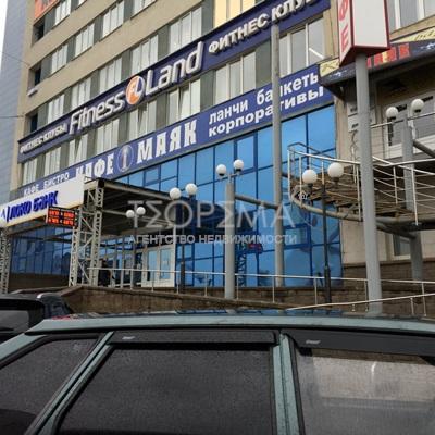 Продажа 688м2,Арендный бизнес, Пархоменко 156/3