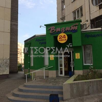 Продажа 105м2, Юрия Гагарина, 3