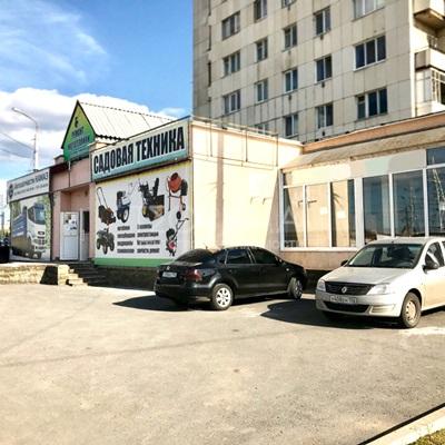 1300 кв.м. на ул.С.Богородская, 49