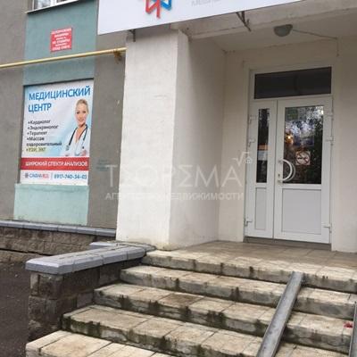 аренда 110 м2,  Ахметова, 225