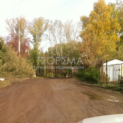 Участок 53 сотки в Калининском р-не, г.Уфа