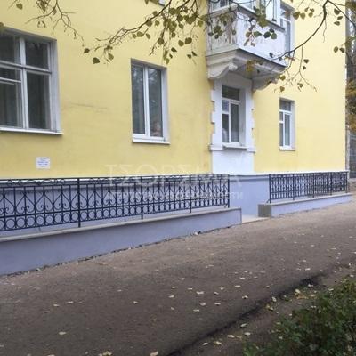 Торговое помещение по адресу Ульяновых, 31