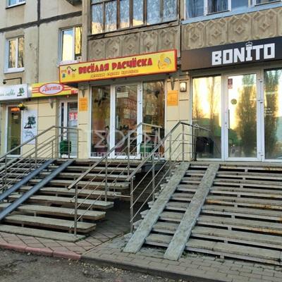 Продажа, Торгового помещения ,по адресу Юрия Гагарина 12