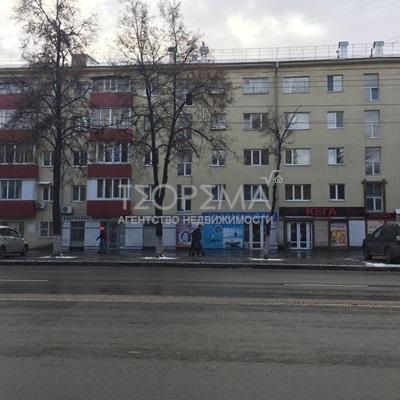 Аренда, Первомайская 80, площадь 59м2