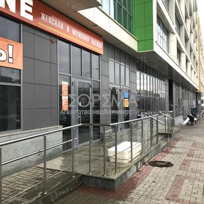 Офис по адресу ул. Комсомольская, д.15