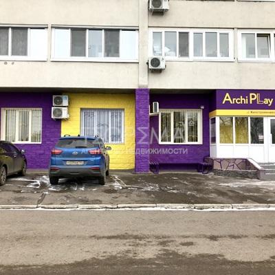 Аренда  Офиса 142 м2 по адресу ул. Карла Маркса, д.64