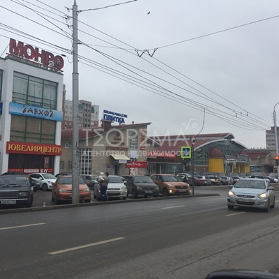 Степана Кувыкина 16/4, продажа 29м2