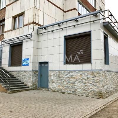 Аренда 132 кв.м. ул. Ю.Гагарина, д.14