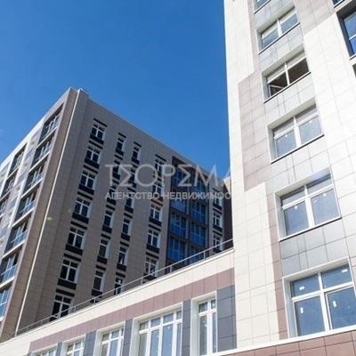Офис 85 кв.м. по адресу ул. Октябрьская Революция, д. 13к1