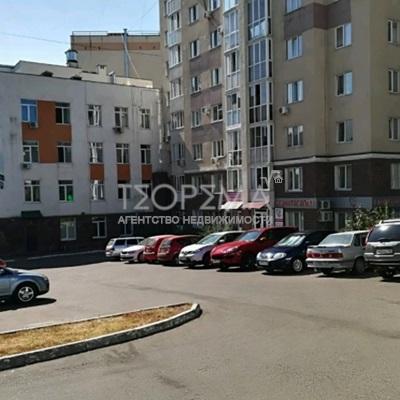 Торговое помещение 43 кв.м. ул.С.Перовской, 38