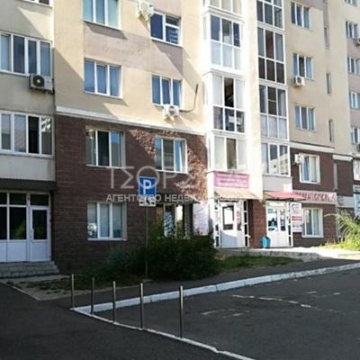Офис 43,3 кв.м. ул.С.Перовской, 38