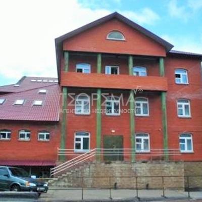 Офисное помещение 52 м2 по адресу Белорусская, д.33