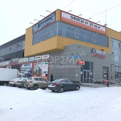 Офис 38 кв.м. по ул. М. Жукова, д. 39/2