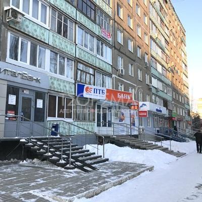 Продажа 63 кв.м. по ул. Ю. Гагарина, д. 23