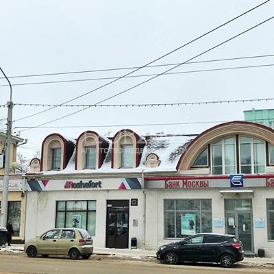 Офис 316 м2, по адресу Коммунистическая, д. 51